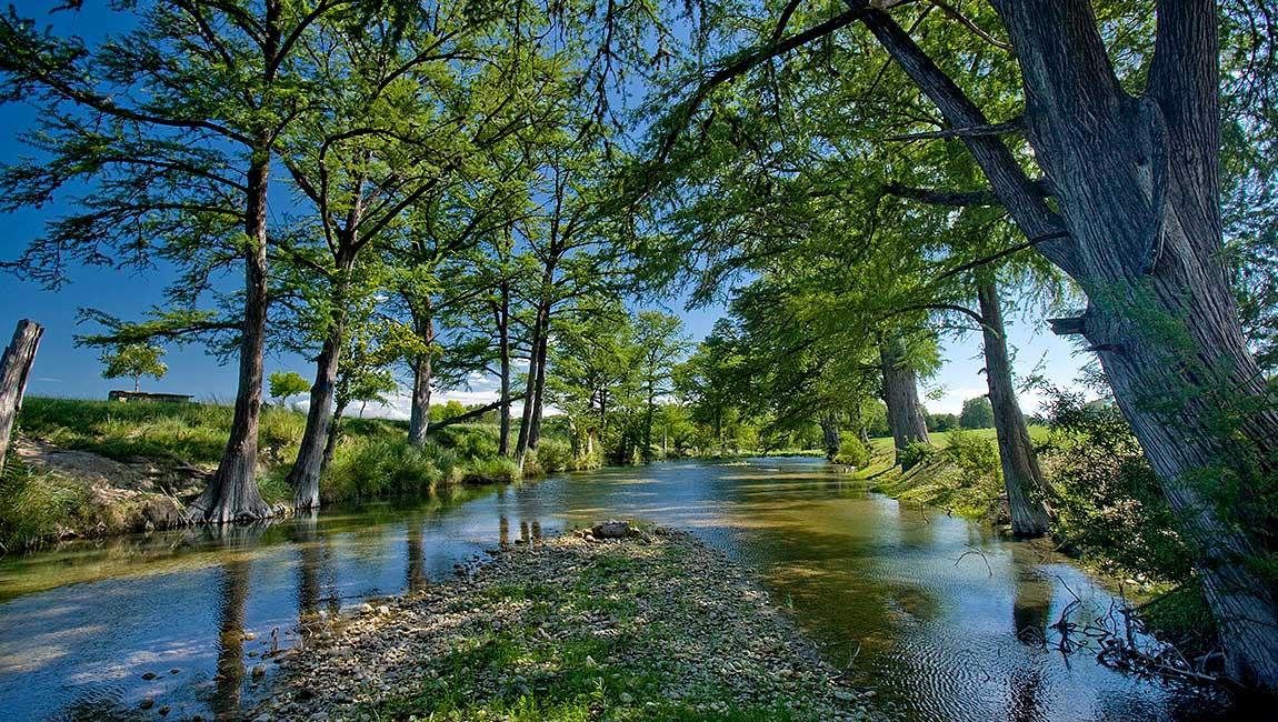 239 Medina River