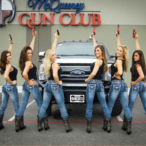 McQueeney Gun Club LTC